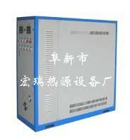 阜新宏瑞热源导热油油加热器