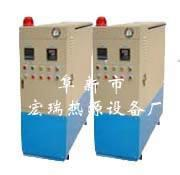 塑料压延机导热油加热器