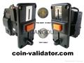 Thai Baht only coin validator Acceptor slot selector 1