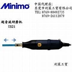 日本MINIMO US21超音