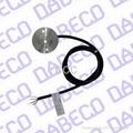 DB150法兰连接型温湿度传感