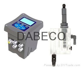 水中溶解臭氧检测仪 1