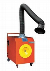 系列焊接煙塵淨化機