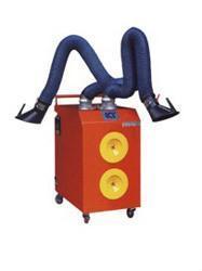 系列焊接煙塵淨化機  2