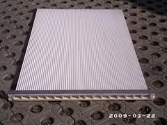 塑烧板滤芯