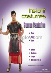 Party funny Roman centurion Costumes for halloween
