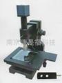 微分干涉导电粒子分析检测显微镜 1