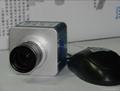 高清VGA測量工業相機