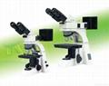 半导体芯片封装检测显微镜