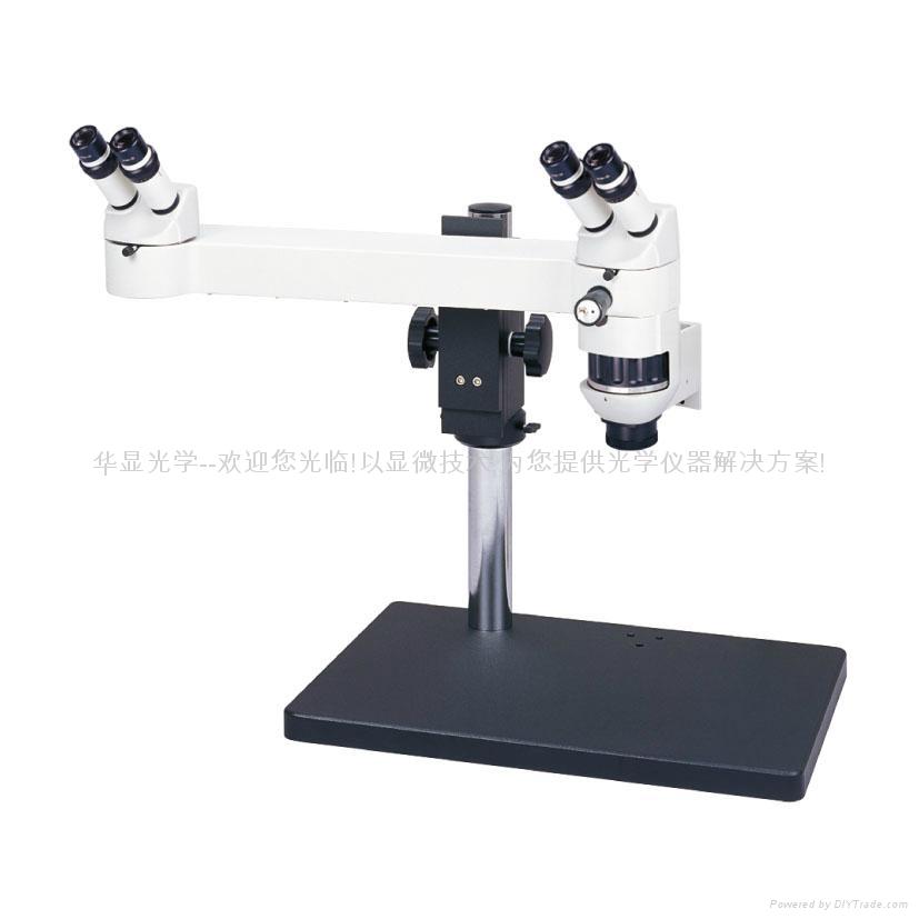 GLMOI-700 双人共览 体视显微镜 1