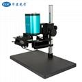 EOC华显光学自动对焦显微镜HDMI高清电子数码显微镜