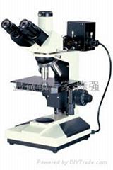 金相顯微鏡價_廠家直銷