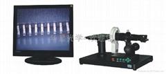 连接器CCD平面度检测仪