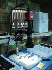 立式CCD平面度檢測儀