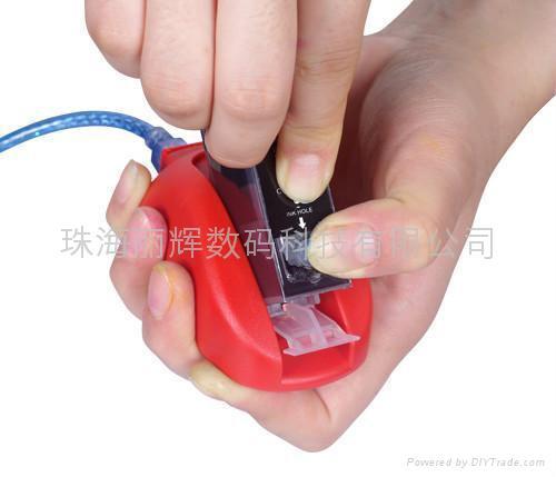 PGI-820 CLI-821芯片复位器 3