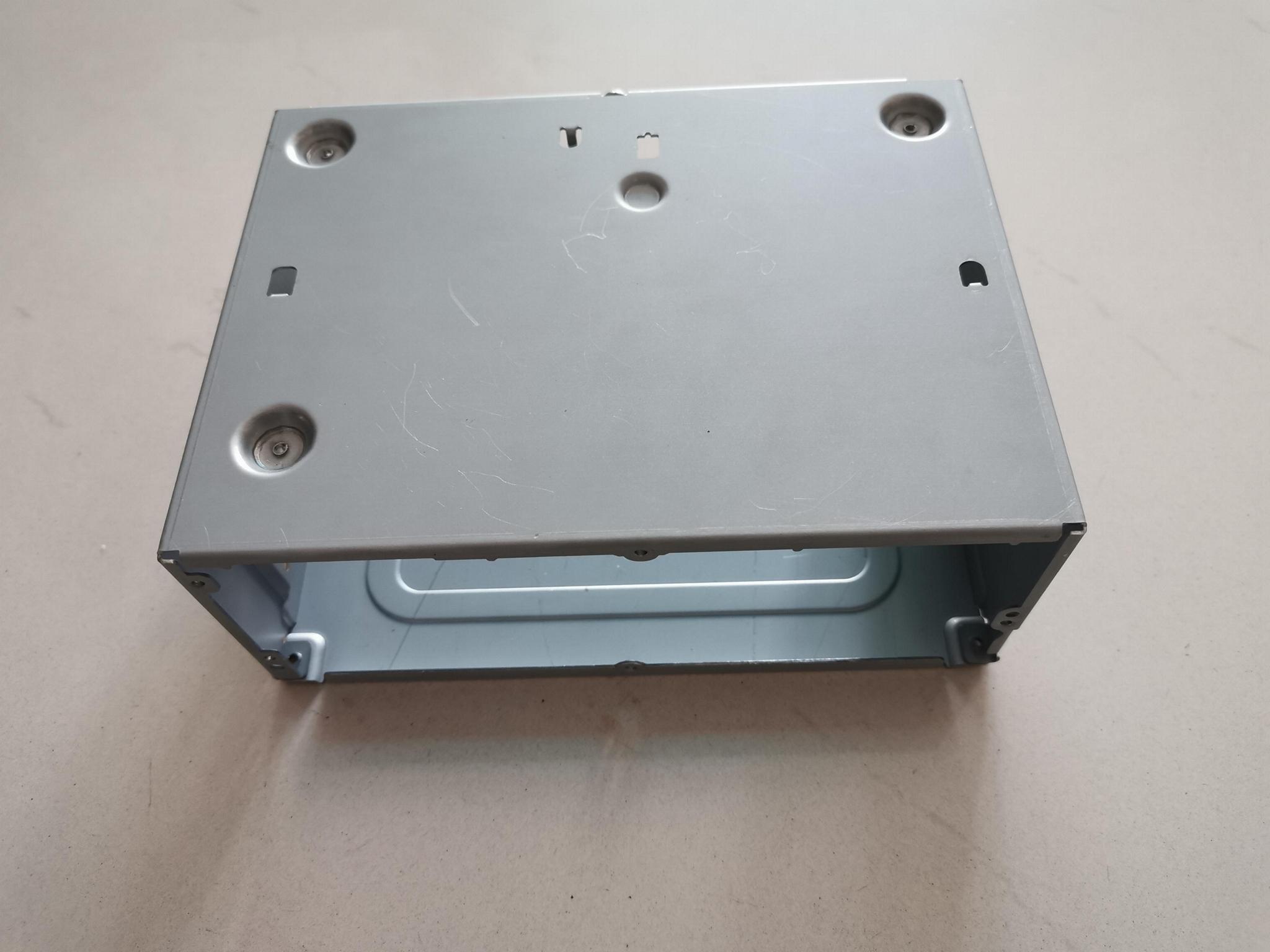 供应五金件打样CNC机械加工零件定制钣金定制一件起订 3