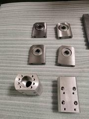 五金塑胶CNC打样快速成型CNC模型专业五金手板塑胶手板