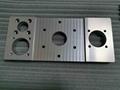 五金塑胶CNC打样快速成型CNC模型专业五金手板塑胶手板 2