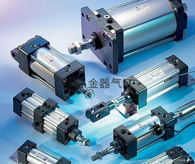 供應臺灣金器MINDMAN氣缸電磁閥過濾器 2