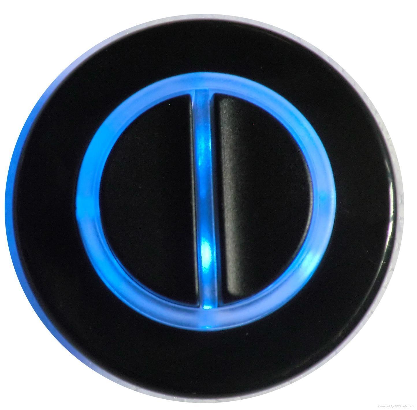圓形手控器 2