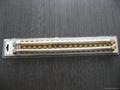 不鏽鋼絲編織軟管吸塑包裝長度3