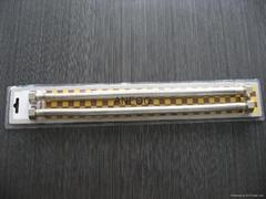 不锈钢丝编织软管吸塑包装长度30-60CM