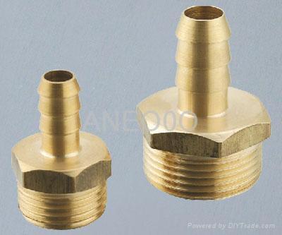 铜接头铜管接 5