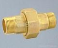 铜接头铜管接 3