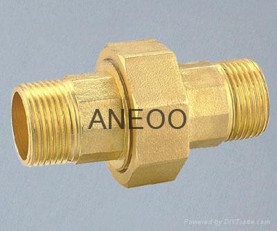 锻造红冲管件铜接头 3