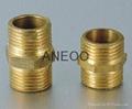 锻造红冲管件铜接头 4