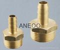 锻造红冲管件铜接头 5