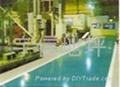 水性环氧车库坡道专用地坪 1