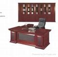 High End Office Furniture Desk