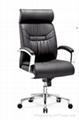 Swivel Luxury Recliling Office Chair  1