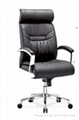 Swivel Luxury Recliling Office Chair