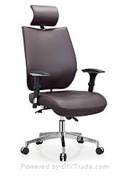 leather executive office chair 3