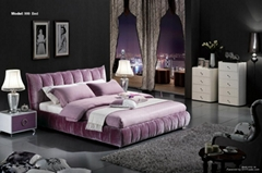 hot sale cotton bedroom furniture set