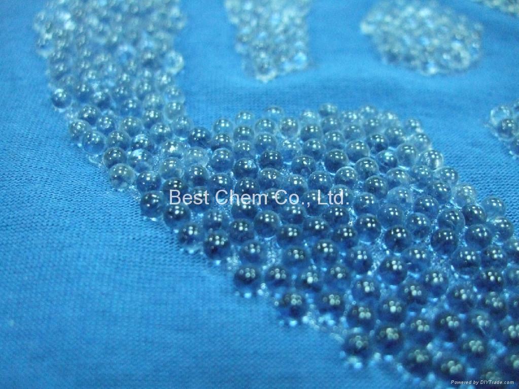 NPP-9802-C 透明黏珠糊 1