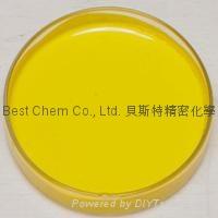 PRC-3122 Mustard Yellow