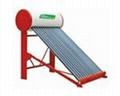 ppgi for Solar Heater
