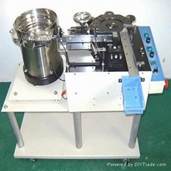 SF-850 三极管成型机整形机