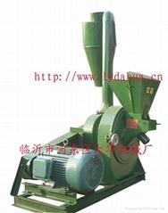 45型大米粉碎机/精细大米粉碎机