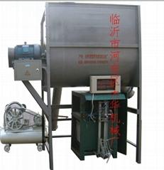 1000型砂浆搅拌机