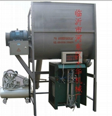 1000型砂漿攪拌機