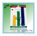 UL approved Plastic Zip Ties (ROHS  SGS)