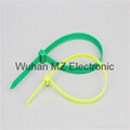 Certificated Color Cable Ties