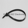 UL SGS ROHS approvedSelf-locking nylon cable tie