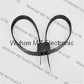 Nylon Handcuff Cable Ties