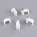 UL approved Round Cable Clips