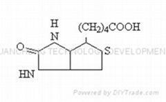 vitamin H/D-Biotin